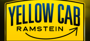 Yellow Cab Ramstein